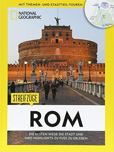 National Geographic Walking Rom